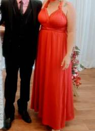 vestidos de festa Tamanho M