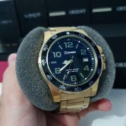 Relógio XGAMES (Orient) Novo