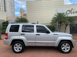 Cherokee Limited 3.7 4x4 2012 Completo