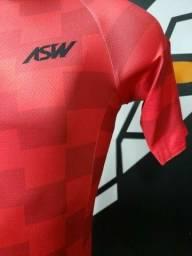 Camisa ciclismo ASW - Nova