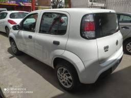 Fiat uno Vivace 1.0 flex 2013/2014