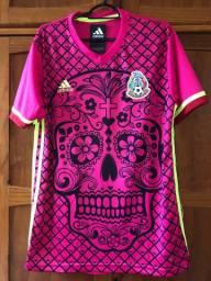 Camisa da seleção mexicana