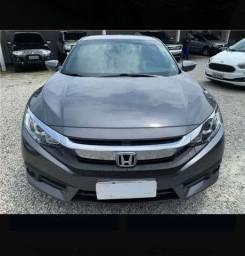 Honda Civic 2.0 16 v