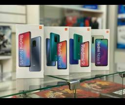 Celulares da Xiaomi Original//versão Global