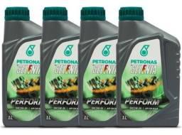 7litros de óleo 5w30 API SN PLUS