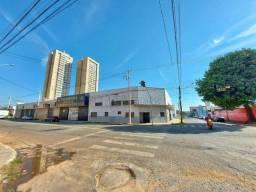 Galpão para alugar, 590 m² por R$ 6.000,00/mês - Aeroviário - Goiânia/GO