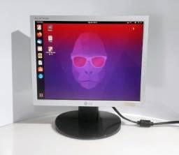 Monitor Lcd 15 LG Flatron L1553s-sf - Ver Descrição