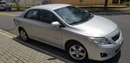 Corolla XEi 1.8/1.8 Flex 16V Aut. Único dono