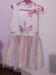 Vestido Mon Sucré