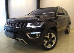 Jeep Compass Limited 4x4 Diesel 50.500 km