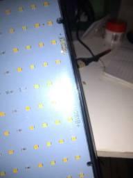 Samsung lm281b + 3000k 5000k vermelho ir uv smd 2835 120w