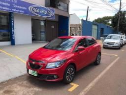 Chevrolet Onix Ltz 1.4 Flex 2014