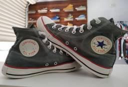 Tênis All Star Converse Chuck Taylor Tam 37 Original Cód 1921