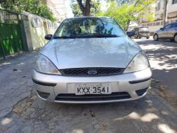 Ford Focus 1.6/2009 Completo + GNV