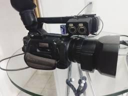 Vendo 2 câmeras Sony DVCAM