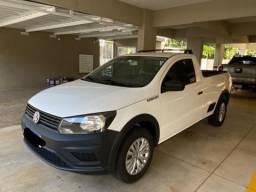 Título do anúncio: Volkswagen Saveiro 2020/2021