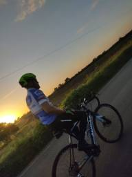 Ciclocross Carbono