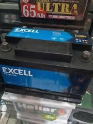 Título do anúncio: Bateria Usada Bateria Semi Nova Bateria Para Carro Bateria Para Caminhão