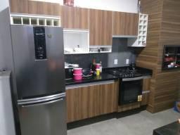 Cozinhas planejadas em MDF