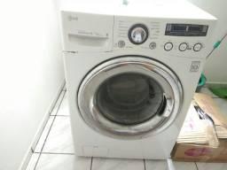 Máquina de lavar Lava e seca LG 12 kilos