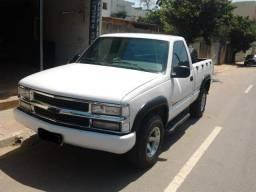 Chevrolet Silverado 4.1 Gasolina
