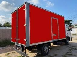 Título do anúncio: Caminhão Express DCR 3600