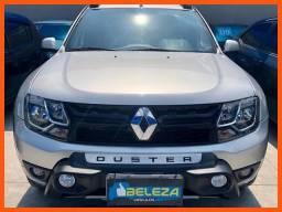 Renault Duster Oroch, Automática, 2020, único dono, revisada