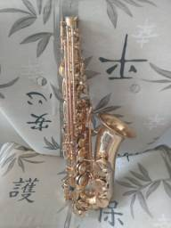 Saxofone Alto Weril Spectra