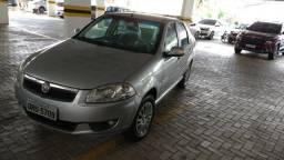Fiat Siena EL com gás completo carro bom