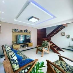 Casa Duplex em Costa Bela com 5 Quartos