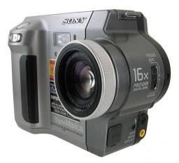 Sony MVC-FD90 Mavica Digital