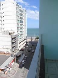 Apartamento temporada Praia do Morro - Perto da praia e com vista o mar