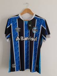 Linda Camisa do Grêmio 20/21