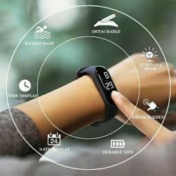 Smart Bracelet Sports LED