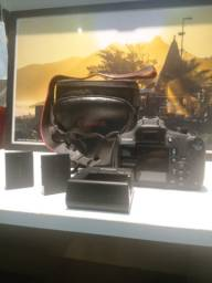 Canon t5 - somente o corpo