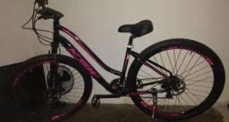 Bicicleta aro 29 completa