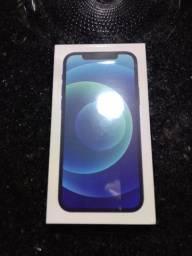 iPhone 12 azul 128 gigas