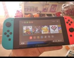 Nintendo switch d.e.s.b.l.o.q.u.e.a.d.o