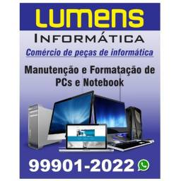 Lumens informática whats * / *