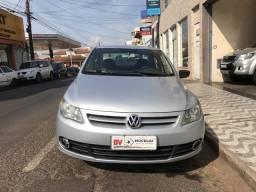 VW/Voyage G5 1.6 2011 Prata Completo (JR VEICULOS) - 2011