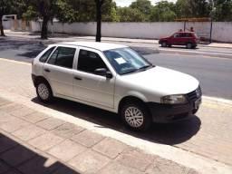 Vw - Volkswagen Gol 4p gnv AR DH - 2006