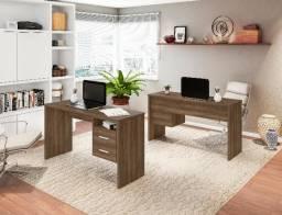 Escrivaninha office mesa Irlanda - lançamento