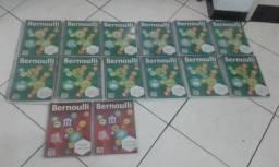 Coleção bernoulli 6v