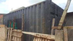 Container de 6 metros