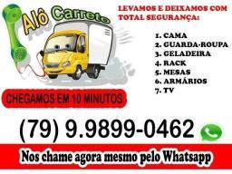 Alô Carreto e Transporte