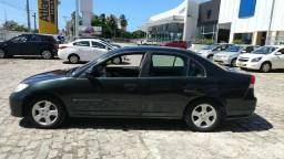 Vendo honda Civic ex - 2005