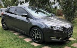 Ford Focus Hatch Tittanium Plus 2016 - 2016