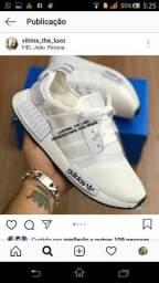 Tênis Mnd Adidas