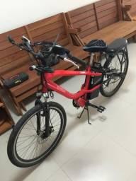 Bicicleta Elétrica Dafra DBL