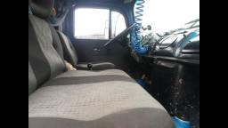 Mercedes 1113 turbinado